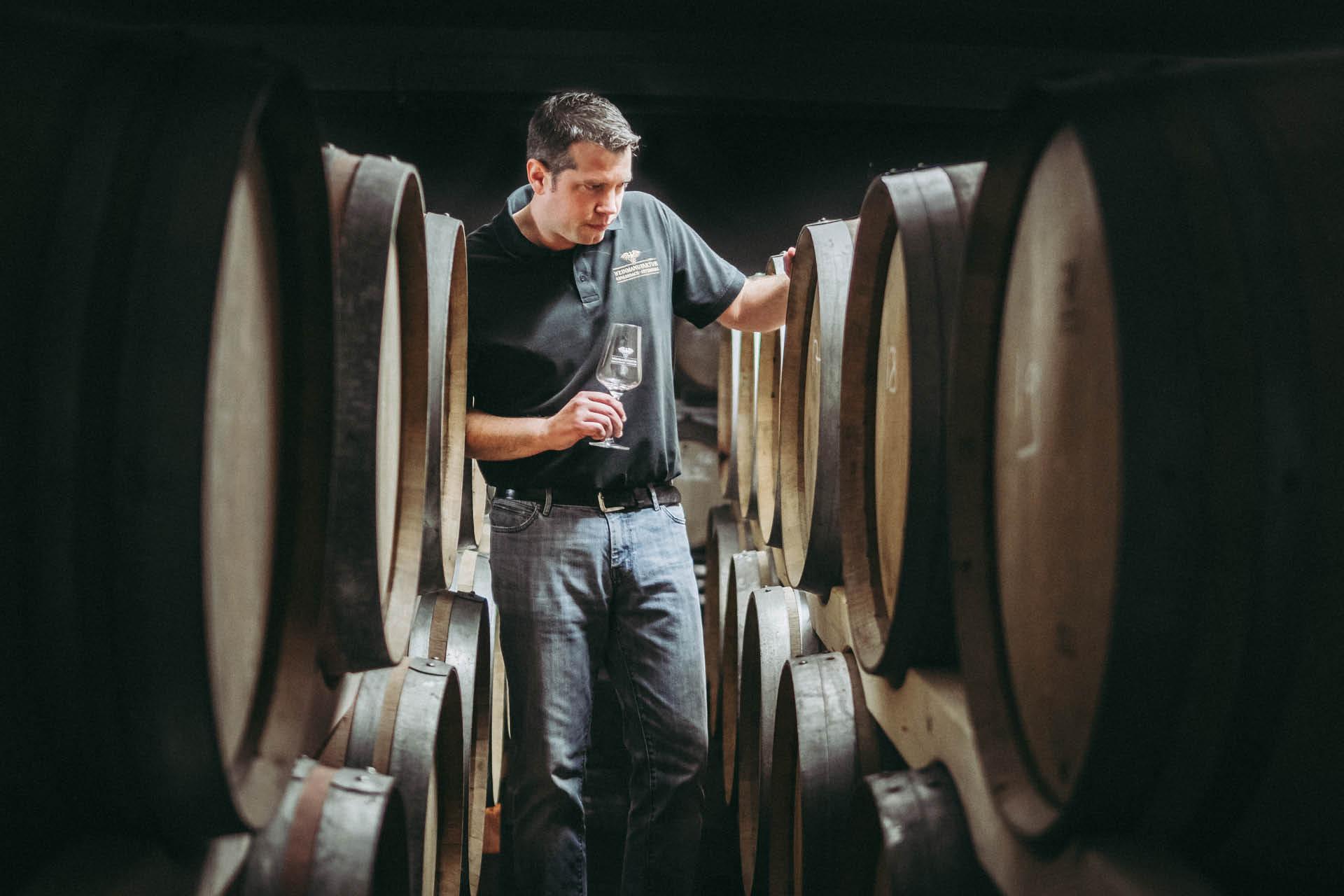 Weinmanufaktur Gengenbach-Offenburg eG Teaserkachel