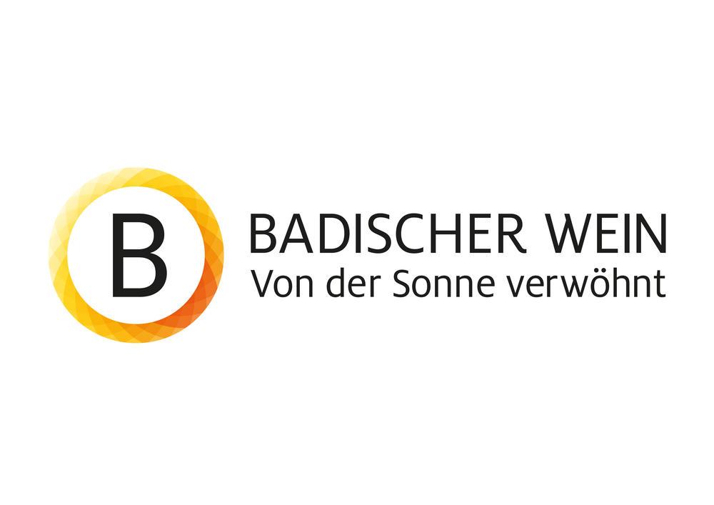 Logo Badischer Wein