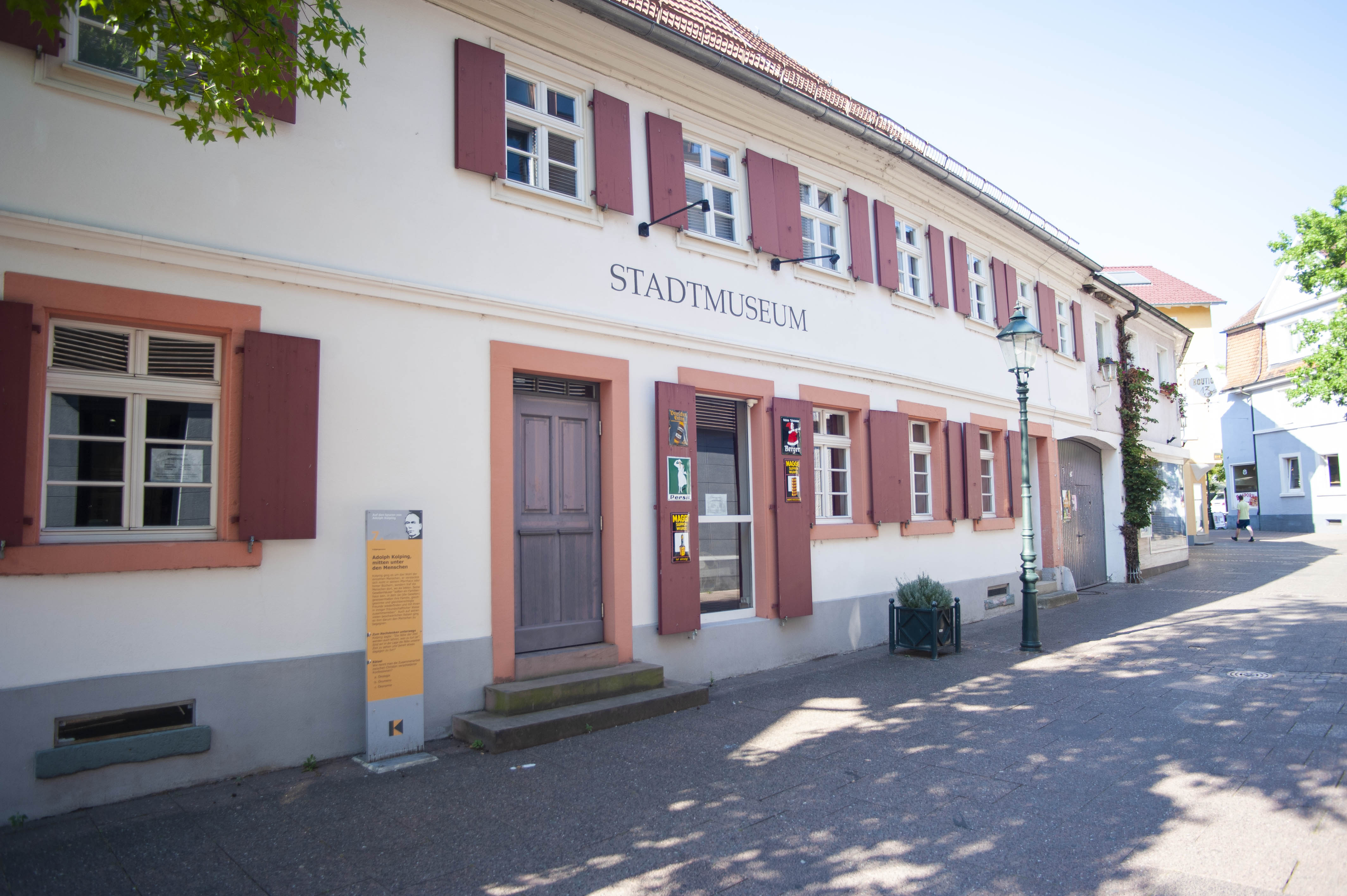 Stadtmuseum Bühl