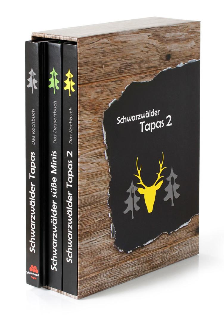 Die Schwarzwälder Tapas Trilogie © cook and shoot