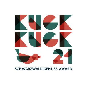 Kuck Kuck Award Logo