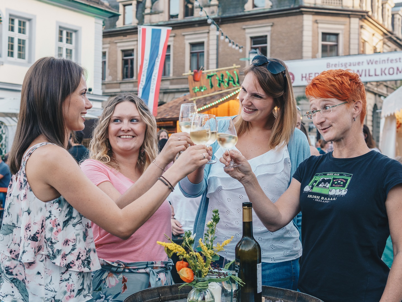 Event Badischer Wein