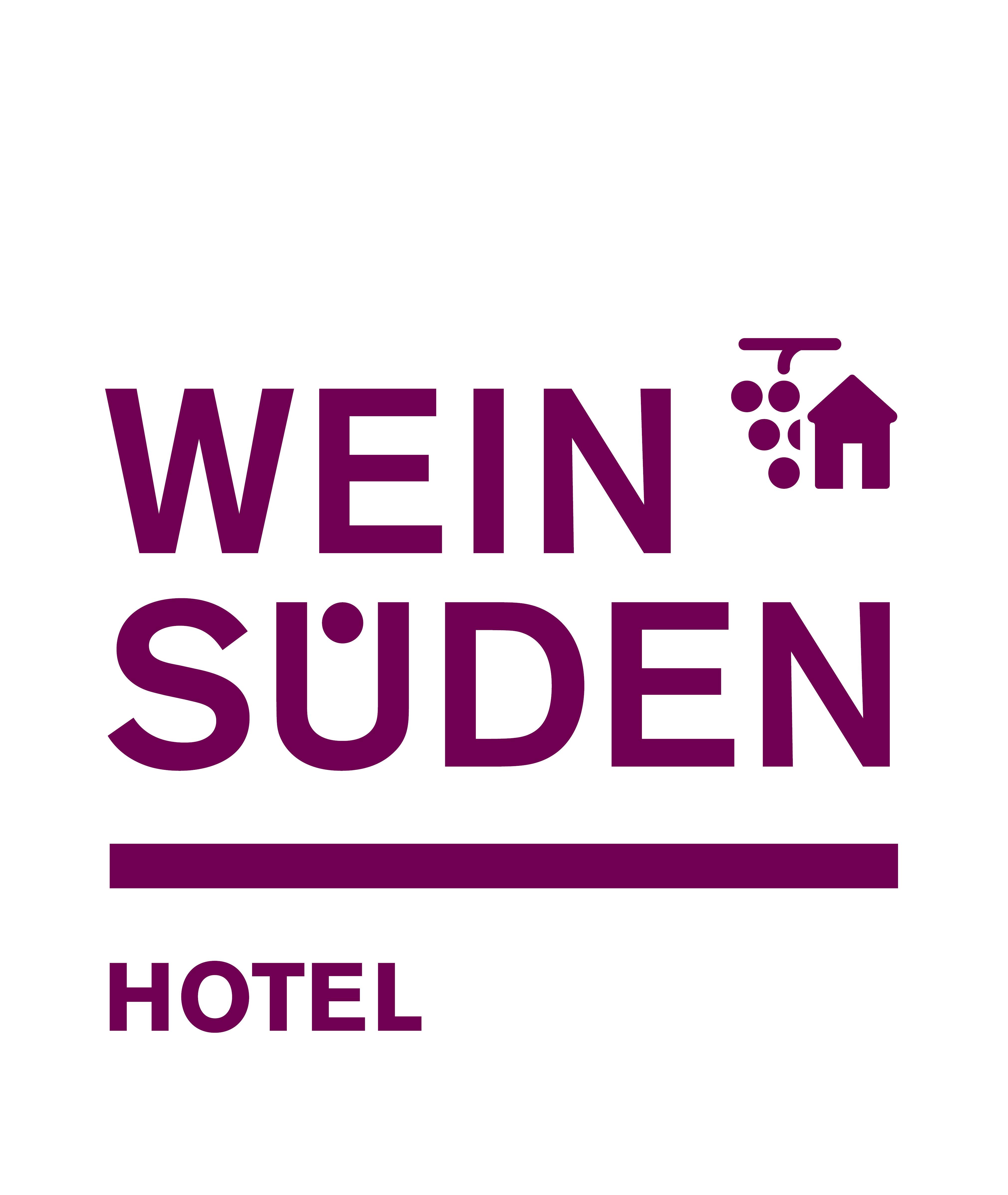 Logo Weinsüden Hotels