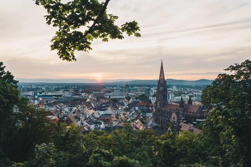 Freiburger Münster © Chris Keller / STG